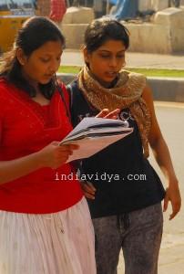 HCU Admissions Hyderabad