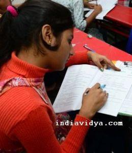 KV Schools Students
