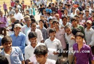 Telangana Students