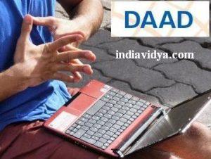DAAD Internship