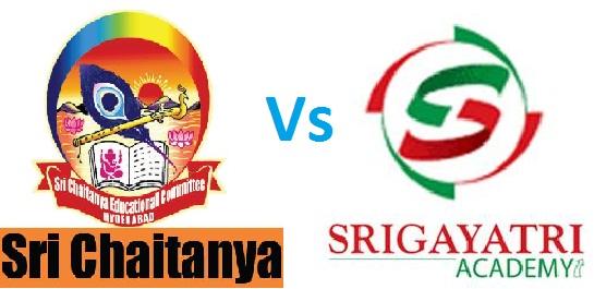 Sri gayatri and Sri chaitanya